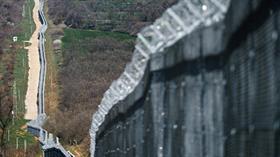 Türkiye, kapsamlı bir sınır güvenlik sistemi için kolları sıvadı