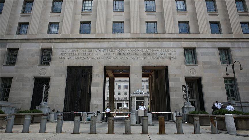 ABD Adalet Bakanlığı Başmüfettişi: Rusya soruşturmasında FBI'ın politik motivasyonu yoktu