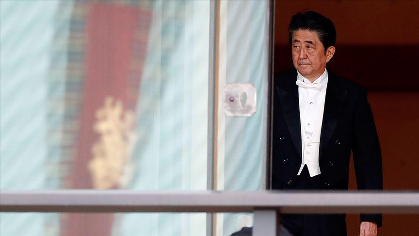 Japonya Tahran ve Washington arasında ara buluculuk yapmak istiyor