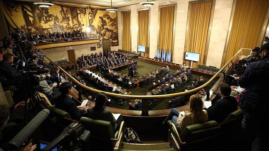 Suriye Anayasa Komitesi görüşmelerinin üçüncü turuna ilişkin belirsizlik sürüyor