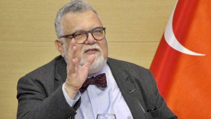 Celal Şengör'den Osmanlı'ya ve Müslüman Türklere hakaret dolu sözler