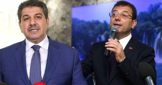 Tevfik Göksu'dan İmamoğlu'na sert tepki! 'CHP bu ülkede projelere ve hizmetlere her zaman karşı olmuştur'