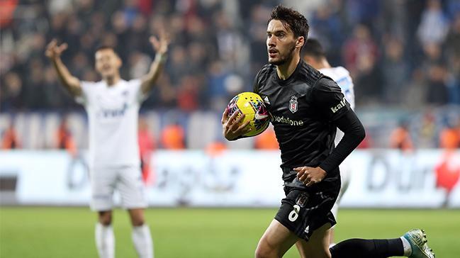 Ligin en hızlısı Umut Nayir!  64 dakikada 1 gol attı
