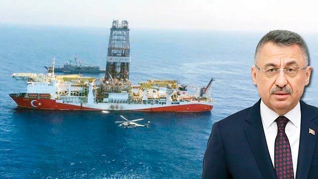 Doğu Akdeniz'de 5 yeni kuyu açılacak
