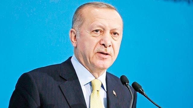 Erdoğan'dan İslam ülkelerine çağrı: Herkes zekatını verse, fakir kalmaz