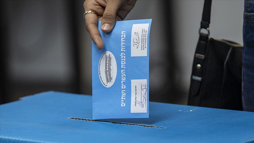 İsrail koalisyon hükümeti kurulamazsa martta yeniden seçime gidecek