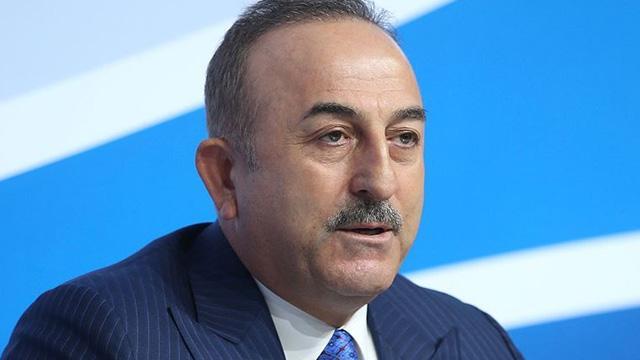 Bakan Çavuşoğlu: Avrupa Konseyi'nin tarafsız ve yapıcı olmasını bekliyoruz