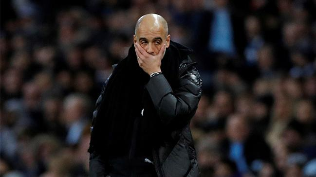 Guardiola, Barcelona'ya gidiyor