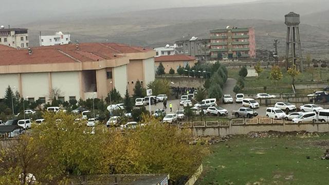 Şırnak- Mardin kırsalındaki arazide EYP patladı: 7 askerimiz yaralandı