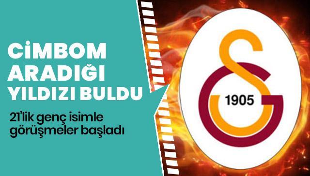 Galatasaray, Saracchi'yi gündemine aldı