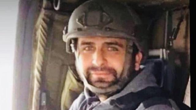 Şehidimiz Uzman Çavuş Sayar'ın yürek yakan türküsü yürek burktu