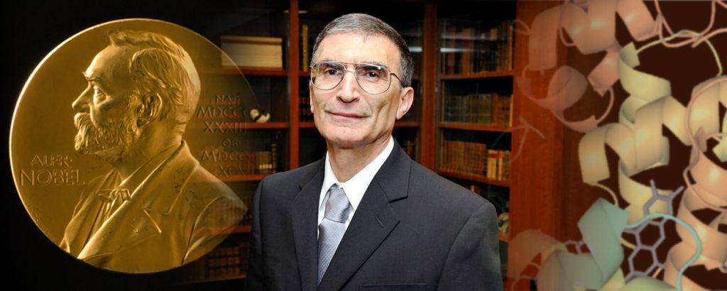 Aziz Sancar'dan Peter Handke'ye Nobel tepkisi!