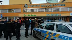 Çekya'da hastanede silahlı saldırı! En az 4 kişi öldü