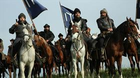 Kurgu ve gerçek arasında: Osmanlılar ve Arap dünyası