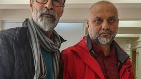 Şarkıcı Yılmaz Çelik, terör soruşturmasında Tunceli'de tutuklandı