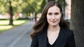 Finlandiya'da yeni hükümet kuruldu! Sanna Marin dünyanın en genç başbakanı oldu