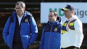 Fenerbahçe'den dev transfer harekatı
