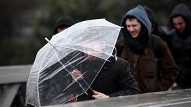 Meteoroloji'den son dakika hava durumu açıklaması! Kuvvetli yağış uyarısı geldi