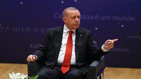 """""""Türkiye, Libya'ya asker gönderecek mi?'' Başkan Erdoğan cevapladı"""