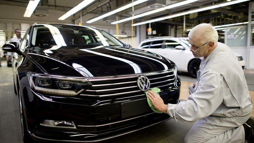Alman devi Volkswagen'in üst düzey yetkilileri: Doğru tercih Türkiye