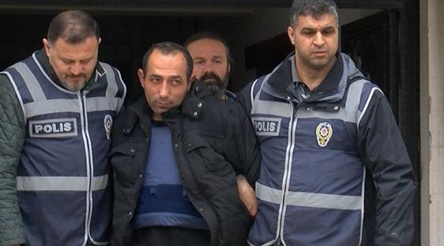 Ceren'in katili Özgür Arduç'un yaraladığı polislerin ifadesi ortaya çıktı! O anları anlattılar
