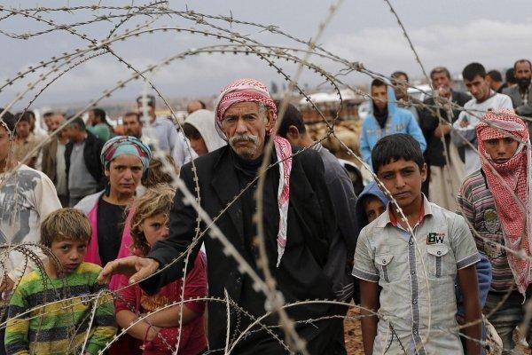Türkiye'ye 25 bin kişilik bir göç daha!