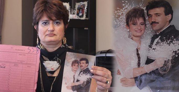 Boşanabilmek için 18 yıldır görmediği eşini arıyor