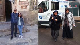 Eşini döverek öldüren astsubay Mehmet Efe'den sinir bozucu ifade