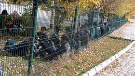 İstanbul'da son 6 ayda 5 bin 949 düzensiz göçmen sınır dışı edildi