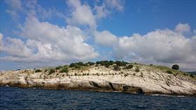 Doğu Akdeniz'deki yetki alanlarının belirlenmesinde adaların rolü