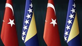 Bosna-Hersek Türkiye'nin AB'ye açılan kapısı olabilir