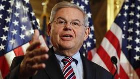 Demokrat Senatör Menendez'den çarpıcı sözler! 'ABD, Türkiye tarafından rehin alındı'