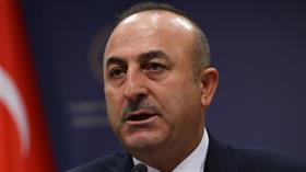 Bakan Çavuşoğlu: Yaptırım kararı çıkması durumunda İncirlik ve Kürecik de gündeme gelebilir