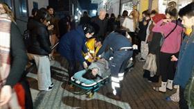 Balıkesir'deki deprem sonrası kritik açıklama