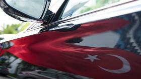 Yerli otomobilde çarpıcı tasarım detayı