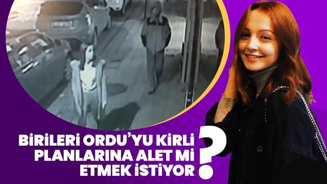 Derin komplo teorisi: Ceren Özdemir cinayeti FETÖ planı mı?