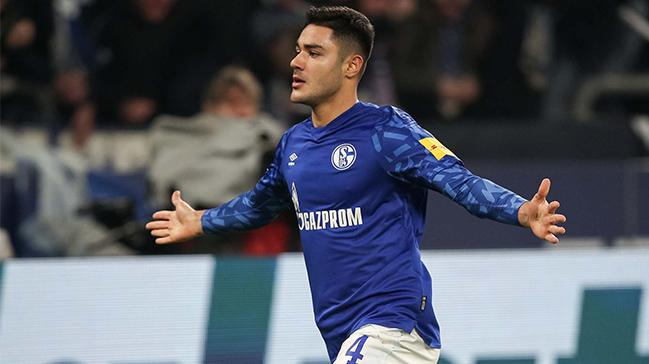 Ozan Kabak en değerli 10 futbolcu arasında