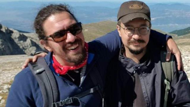Uludağ'da kaybolan iki kişiyi arama çalışmaları 10. gününde
