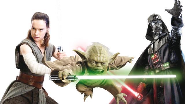 Star Wars krize sokabilir