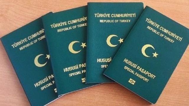 Dışişleri Bakanlığı'ndan yeşil ve gri pasaport açıklaması: Haberlerin hiçbiri doğru değil
