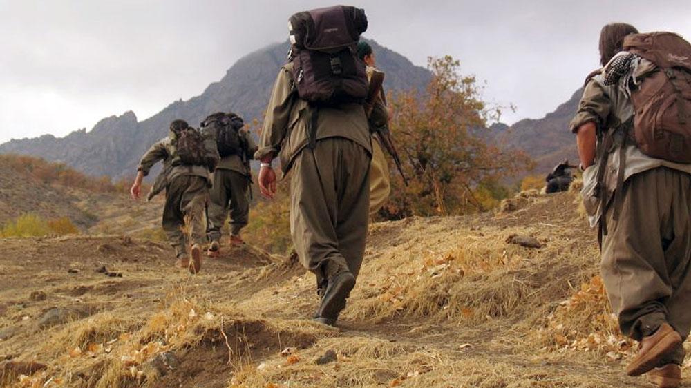 Son Dakika... 3 terörist daha sınır kapısına gelerek teslim oldu