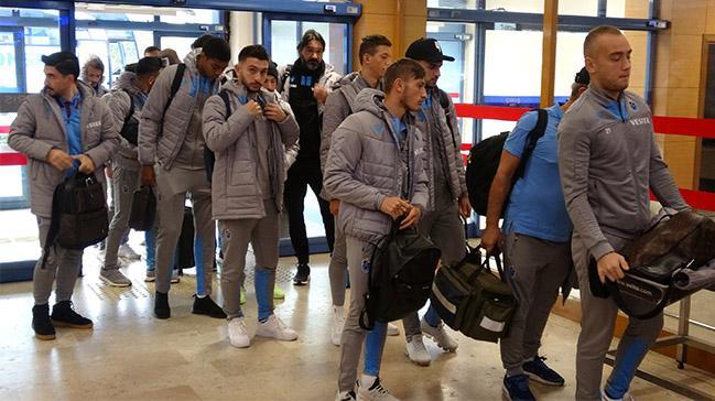 Trabzonspor, Avrupa'da 135. maçına çıkıyor