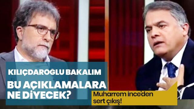 Kılıçdaroğlu bakalım bu açıklamalara ne diyecek! CHP'de yaşanan kriz yeniden patlak verdi