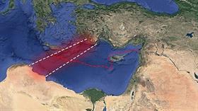Türkiye, Libya anlaşmasının tescili için BM'ye bildirimde bulundu!