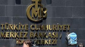 Merkez Bankası, politika faizini iki (200 baz) puan indirdi