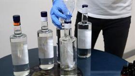Uzmanlar, metil alkolün körlüğe ve ölüme neden olduğunu belirtildi