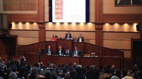 İBB Meclisi'nde kişisel verilerin istenmesi tartışmaya yol açtı