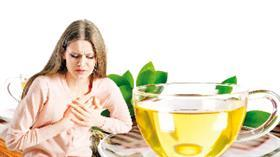 Günde bir bardak çayla kalbi koru