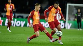 Galatasaray göndermek için Belhanda'nın menajeriyle görüşüyor