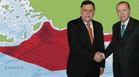 Türkiye ile Libya arasındaki anlaşmanın yürürlük tarihi belirlendi